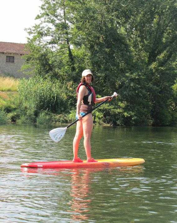 stand-up-paddle sup lot et garonne